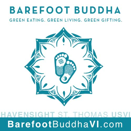 barefoot Buddha coffee shop internet fashion boutique st thomas us virgin islands caribbean